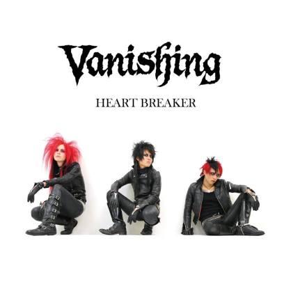 Vanishing - Heart Breaker