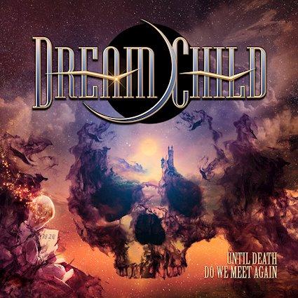 Dream Child pochette album