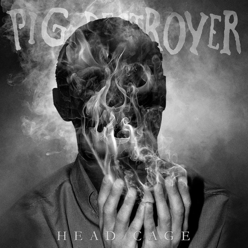 2018 - head cage (album 2018)
