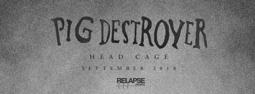 sortie head cage 2018
