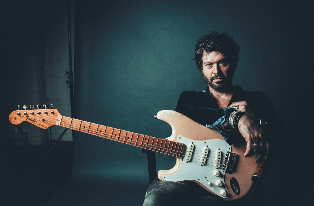 Doyle Bramhall II - Stratocaster