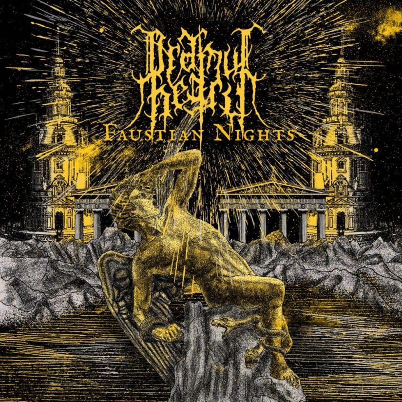 Ordinul Negru - Faustian Nights (web)