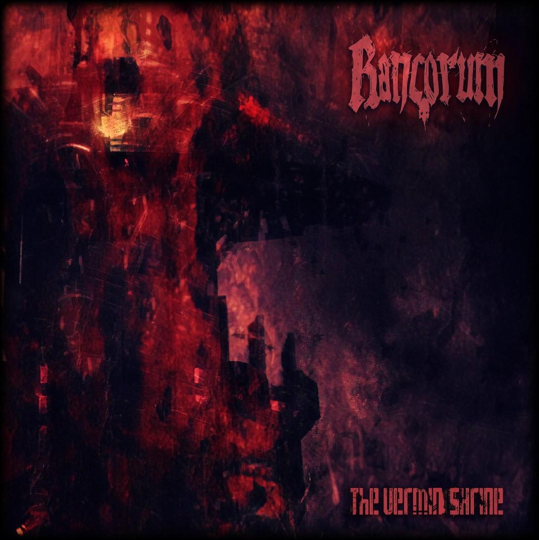 Rancorum - VerminShrine (cover art)