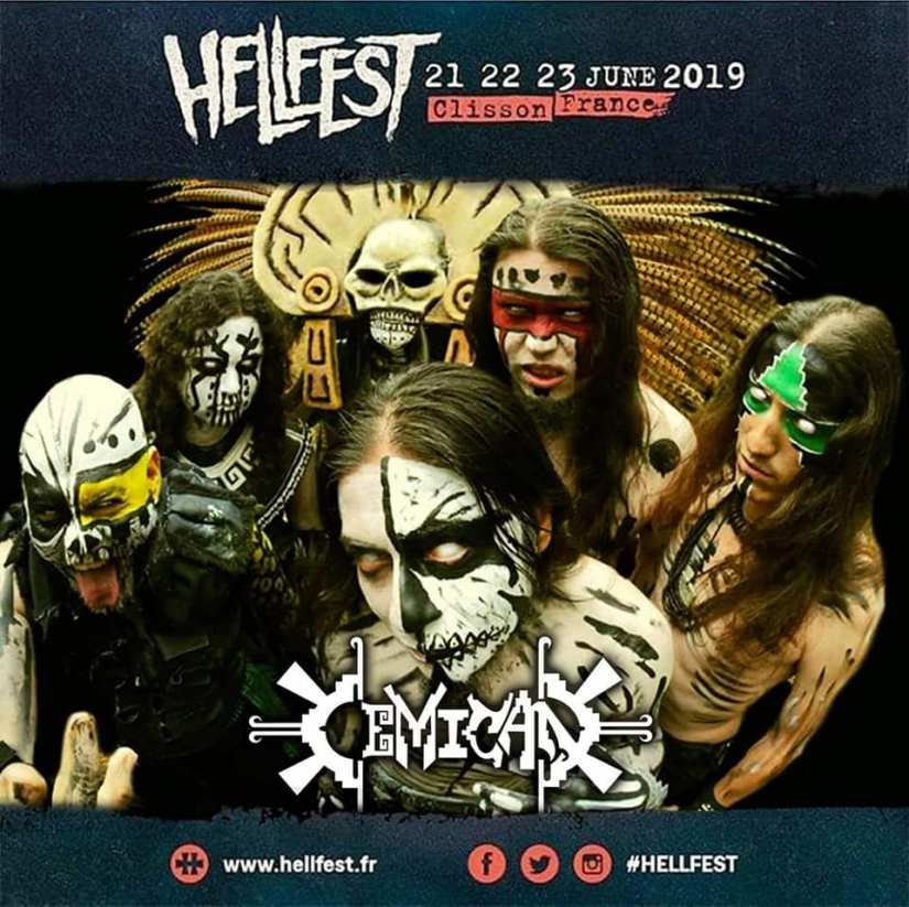 Cemican Hellfest