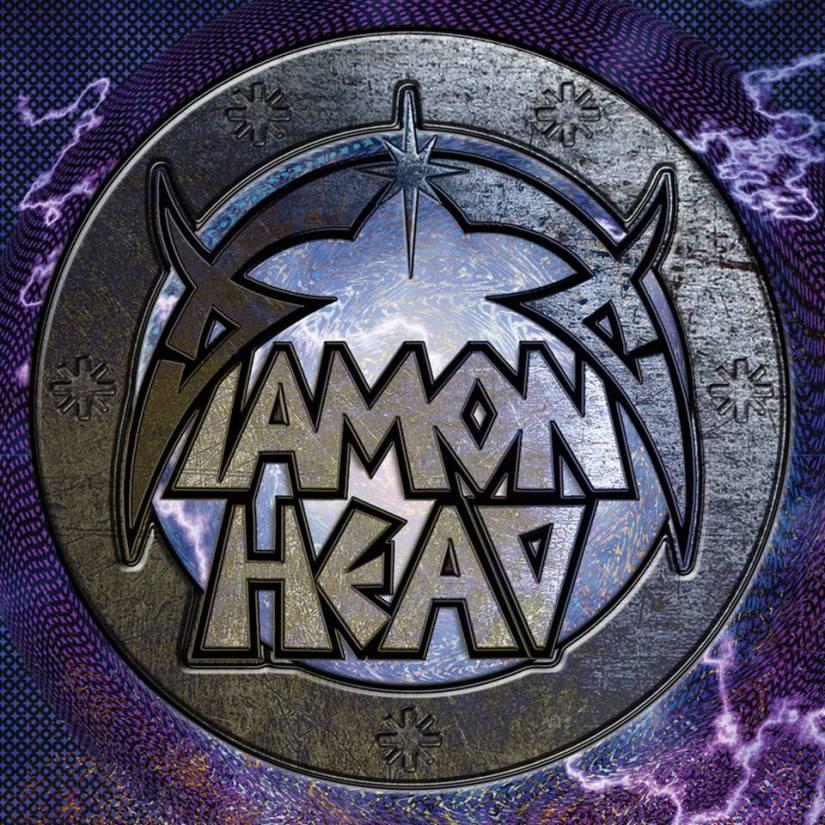 Diamond Head - album 2016