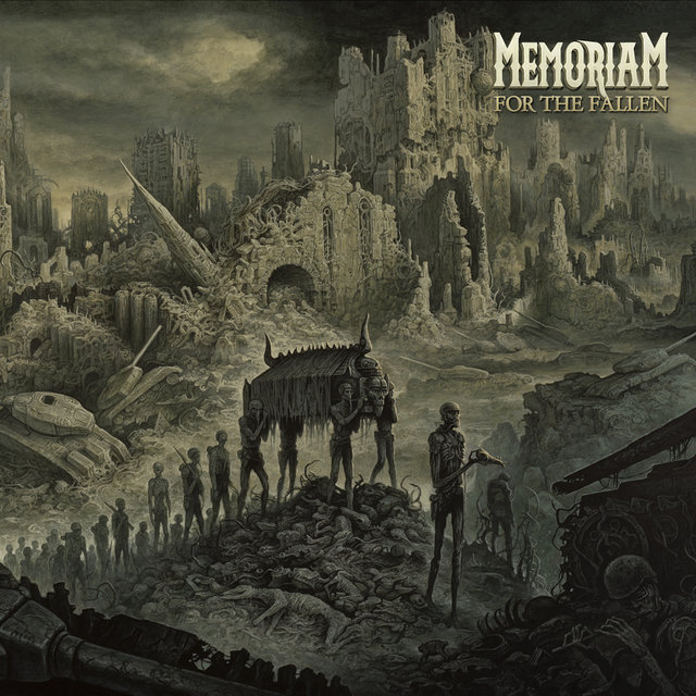 Memoriam - From the Fallen 2017