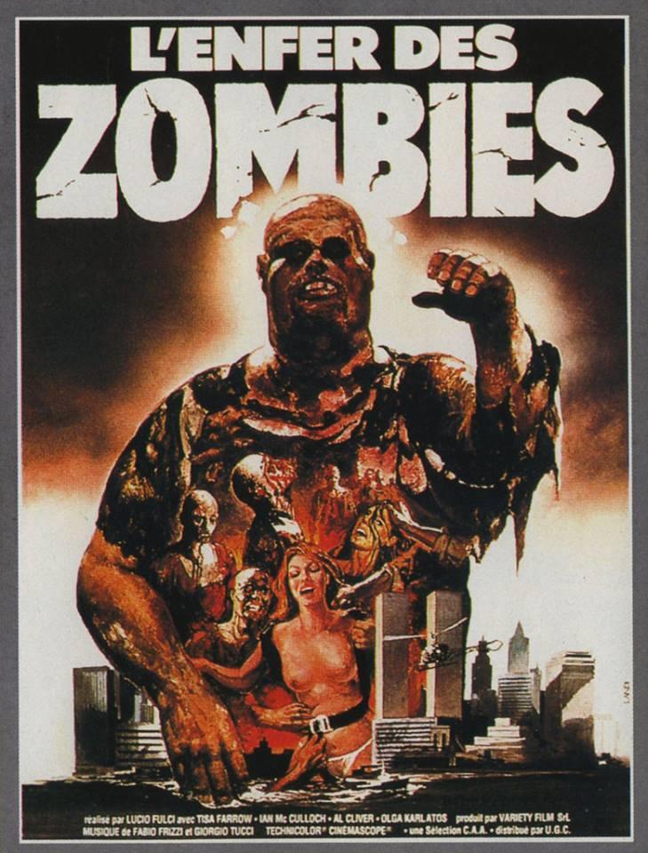 Zombi 2 - Lucio Fulci