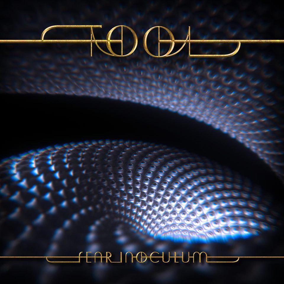 tool cover album 2019