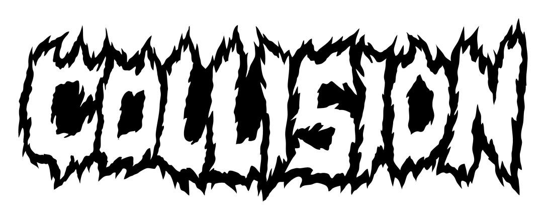 collision - logo