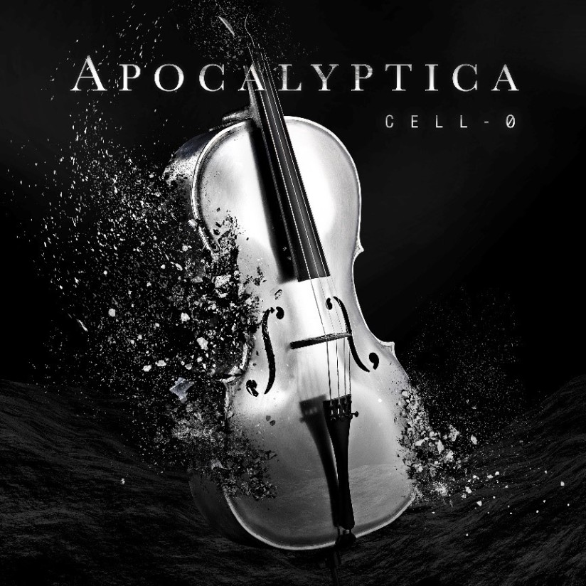 Apocalyptica - cover Cell-O