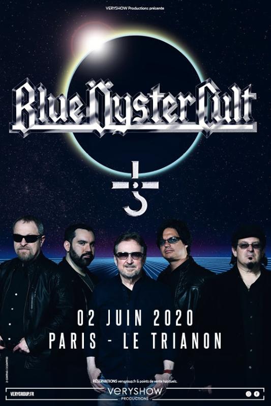 BOC - live paris juin 2020