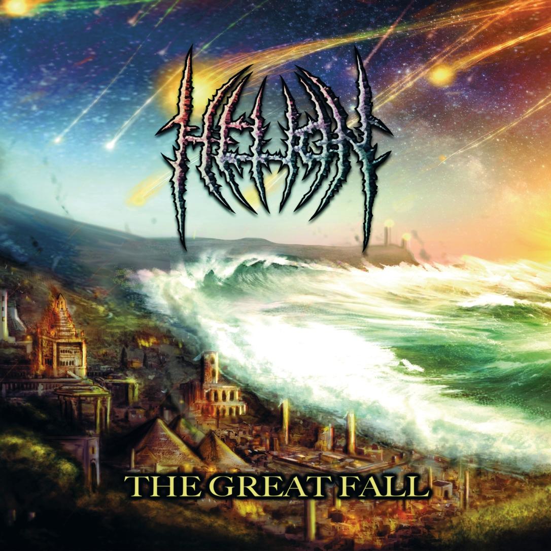 Helion - TheGreatFall
