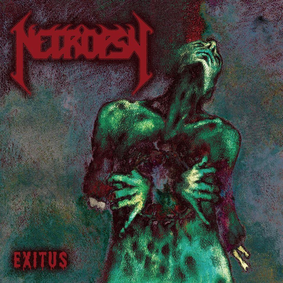 Necropsy - Exitus