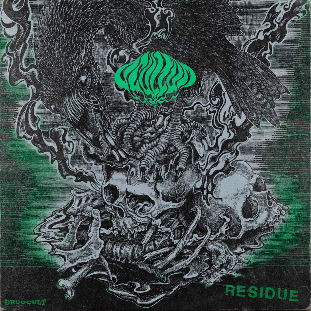 Ocultum -Residue