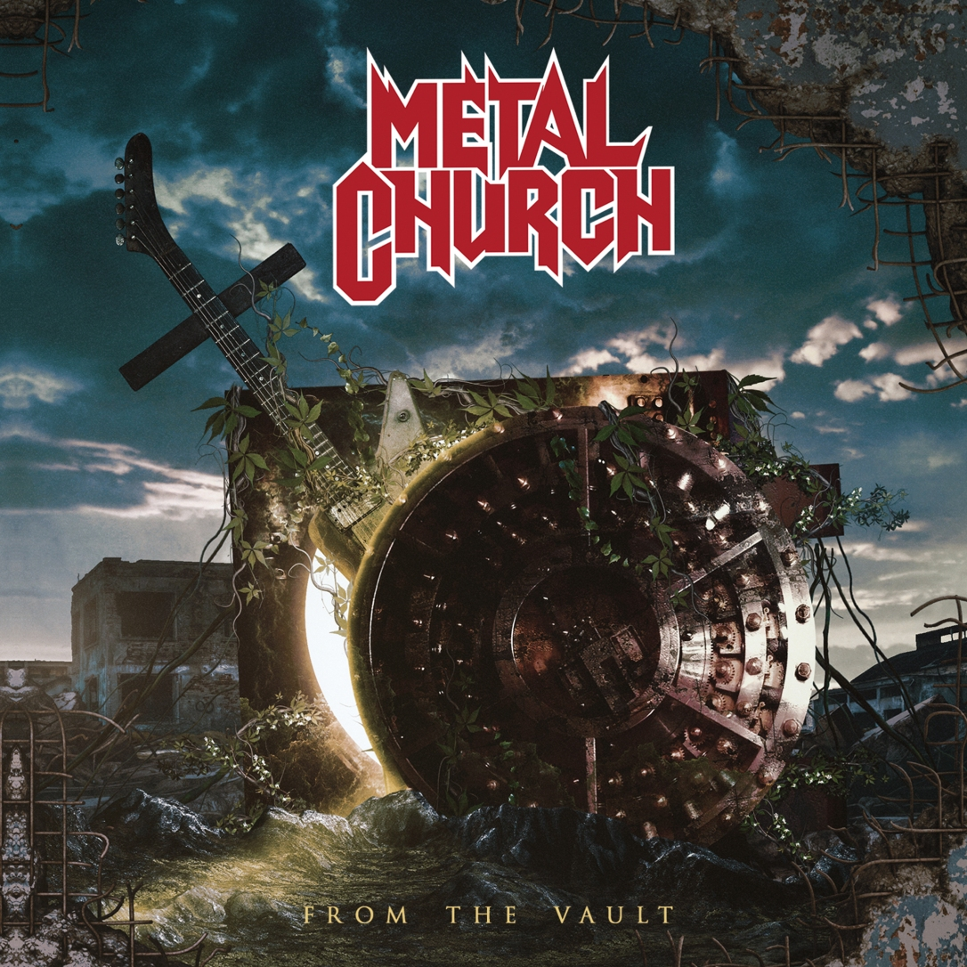 Metal_Chruch_From_The_Vault