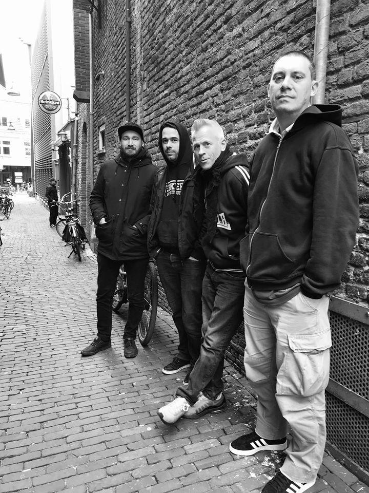 OLAI - band pic