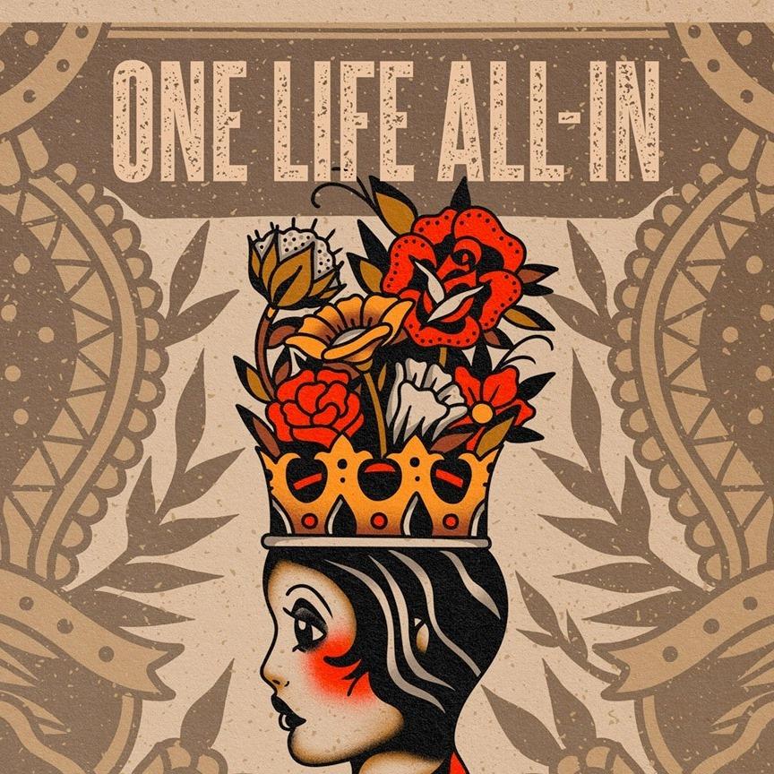 OLAI - cover EP