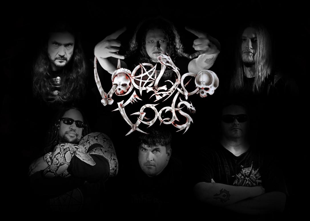 Voodoo Gods 2020