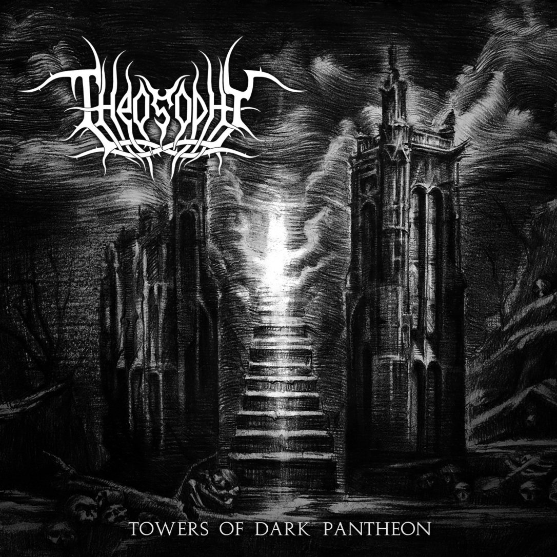 Theosophy - Towers Of Dark Pantheon