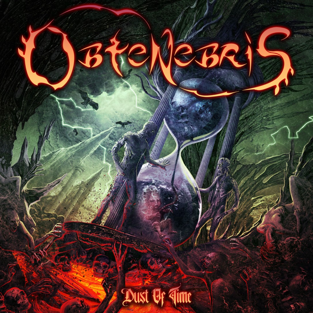 OBTENEBRIS cover art
